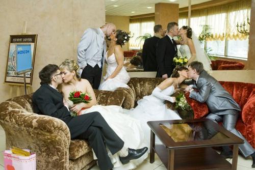 Wedding Saloon :: Свадебный салон елена
