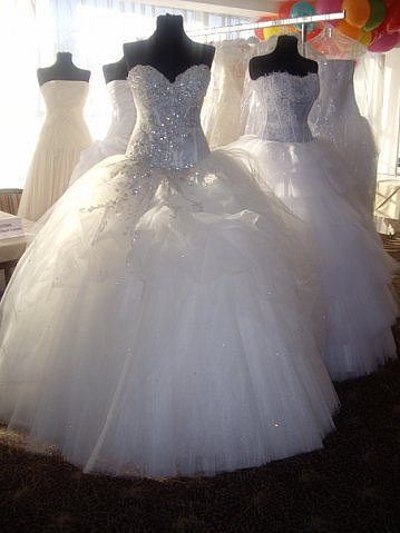 Wedding Saloon :: Свадебные салоны Петербурга
